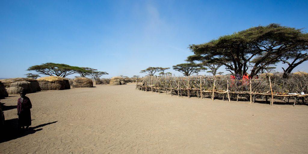 5 days experiences in Tanzania